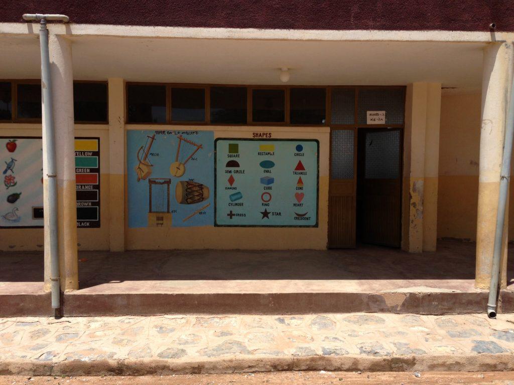 Mary Chuch School